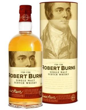 ARRAN Robert Burns Malt