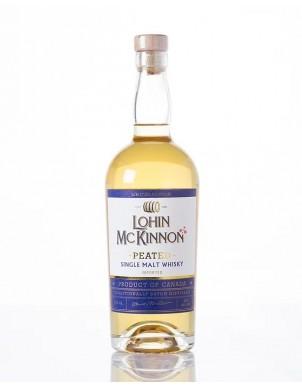 LOHIN MCKINNON Single Malt...