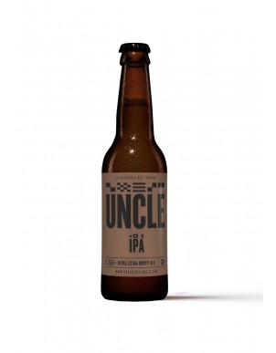 UNCLE 'IPA' 33cl