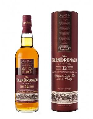 GLENDRONACH 12 ans Original