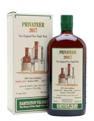 PRIVATEER 2017 Habitation...