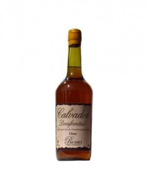 CALVADOS DOMFRONTAIS 12 ANS...