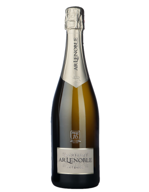 CHAMPAGNE (MAG) 'INTENSE'...